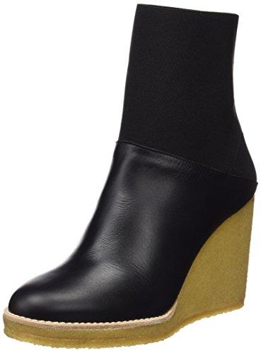 castaner-opal-botines-para-mujer-color-black-talla-38