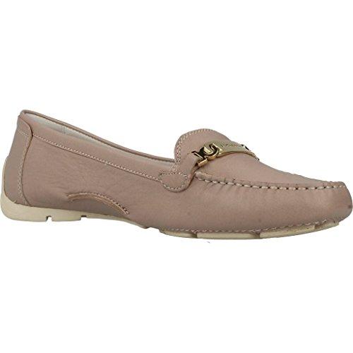 Mocassini donna, colore Marrone , marca STONEFLY, modello Mocassini Donna STONEFLY D STARDUST A Marrone Marrone
