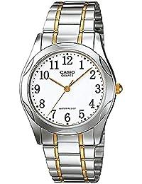 CASIO 19199 MTP-1275SG-7B - Reloj Caballero cuarzo brazalete metálico 0d32082e4535