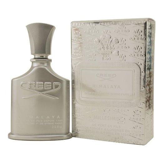 Creed, Eau de Toilette da Uomo Millesime Himalaya, con vaporizzatore spray,75 ml