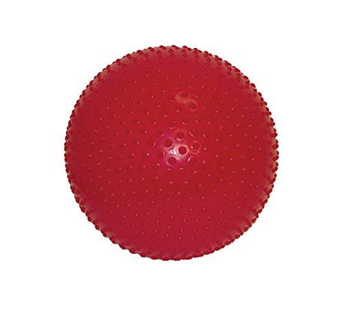 Cando 1015451 Sensi-Ball - rot, 100 cm