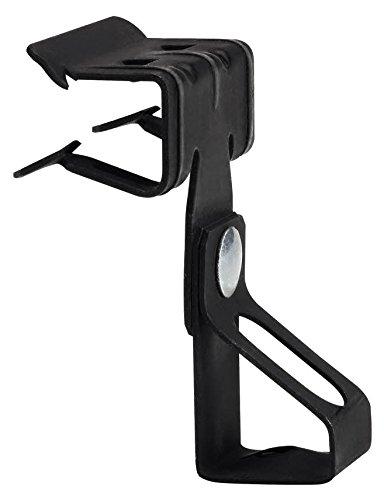 Index suva0615 - Clip Horizontal tige filetée M6 pour poutres d'épaisseur 15 - 20 mm