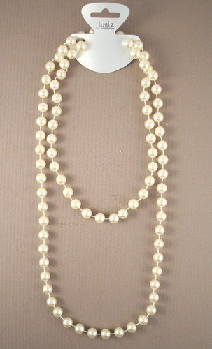 121.9cm long perle collier corde