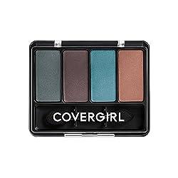 CoverGirl Eye Enhancers 4-Kit Eye Shadow - Sugar Coated (276) - 0.19 oz