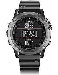 Garmin fenix 3GPS Multisport Armbanduhr mit Navigationssystem,