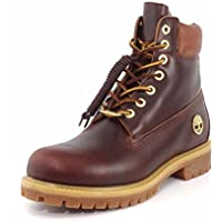 Timberland Damen Stiefel 6-Inch Premium Waterproof Boot