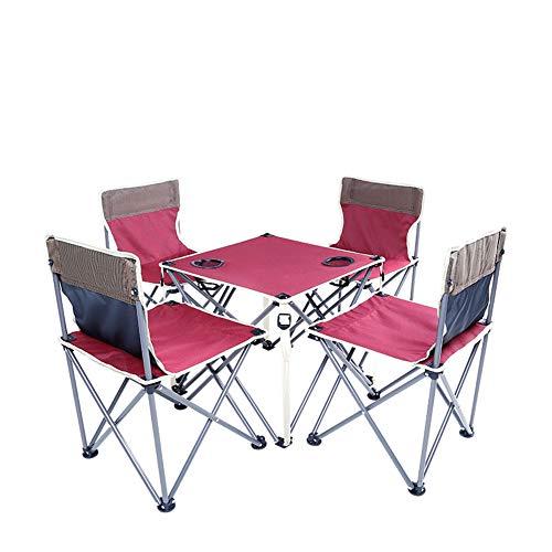Tavoli E Sedie Da Camper.Arredamento Da Campeggio Sedia Portatile Da Campeggio Tavoli E