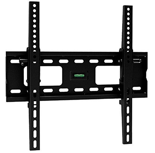Stabile TV-Wandhalterung Fernseher Halterung für Samsung MU6199 MU6179 MU6279 MU8009 M5590 MU6409 MU7009 55 58 65 75 Zoll LG OLED55B7D OLED65B7D 65UJ6309 Philips 55PUS7181 Panasonic TX-55EXW604 Hisense H65NEC5205 H55MEC3050 Sony KD-55XE7005 KD-65XE7005