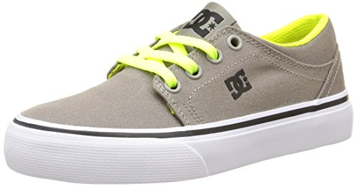 DC Shoes Trase TX B, Sneakers Basses Garçon