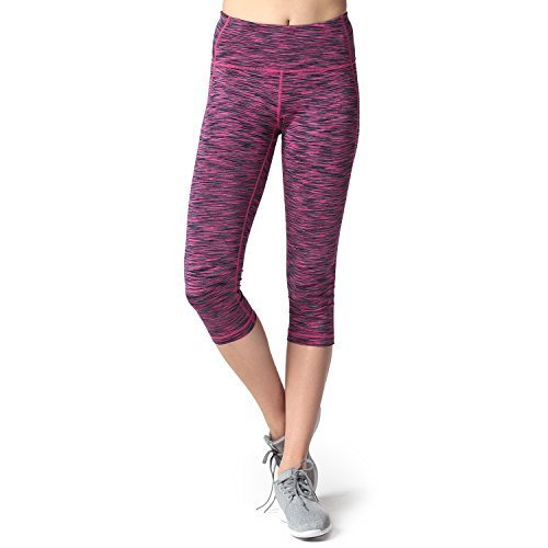 75b8b3cc1385fa ᐅᐅ  Fitness Leggings Damen Kurz im Vergleich 03   2019 » 🥇 NEU