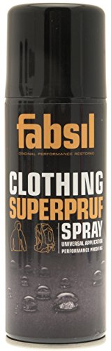 Fabsil Imprägnierspray Superpruf - 200 ml Spray