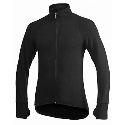 Woolpower 400 Jacket Men - Midlayer Merino Jacke von Woolpower bei Outdoor Shop