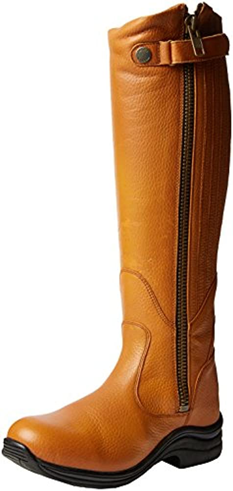 Toggi Unisex Erwachsene Roanoke Reiten, Brown (London Tan), 42 2/3 EU