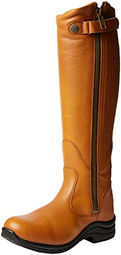 Toggi Unisex Adulto Roanoke Equitazione Marrone (londra Tan)