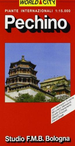 Pechino 1:15.000 (World City)