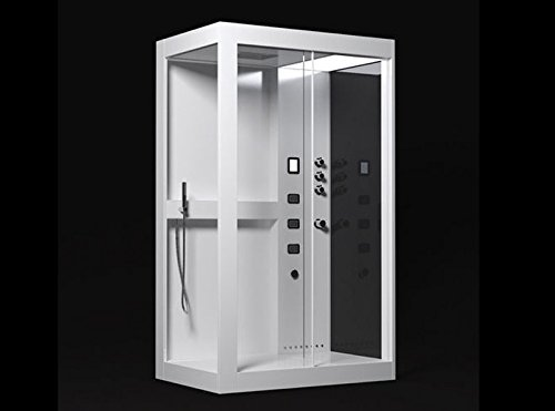 Box doccia zucchetti kos avec moi cabina doccia multifunzione avec