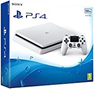 Sony PlayStation 4 500GB - White (PS4)