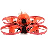 Kreema Snapper7 BNF Whoop Racer FPV Drone Quadcopter Micro Brushless Racing 75mm F3 FC