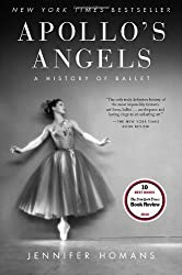 Apollo's Angels: A History of Ballet