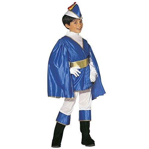 Widmann 38868Costume per bambini sogno Principe, 158