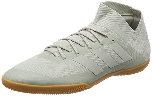 adidas Herren Nemeziz Tango 18.3 Futsalschuhe, Mehrfarbig Placen/Tinbla 0, 40 EU