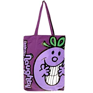 Little Miss Naughty Tote Bag