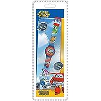 Disney–Super Wings reloj digitale ke02, wi17004