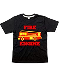 FIRE ENGINE' Children's T-Shirt