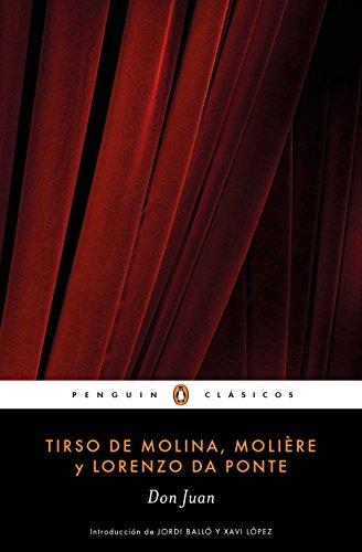 Don Juan (Los mejores clásicos) por Tirso de Molina