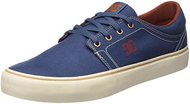 DC scarpe Trase TX M, scarpe da ginnastica Uomo | Caratteristico  | Scolaro/Signora Scarpa