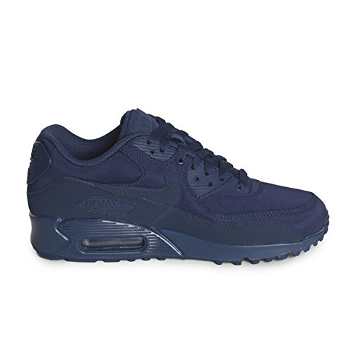 Nike Air Max 90 Essential Schuhe midnight navy-midnight navy – 45 - 2