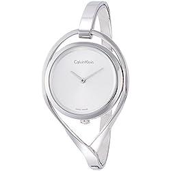 Reloj Calvin Klein para Mujer K6L2S116
