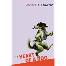 The Heart Of A Dog (Vintage Classics)