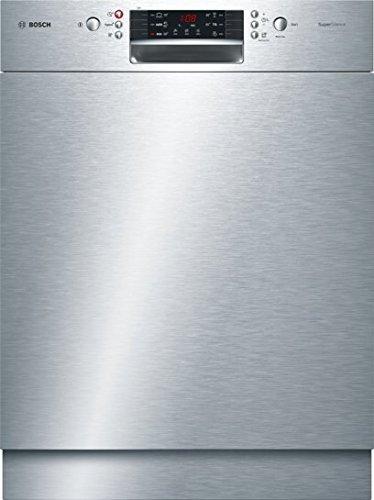 Bosch SMU46MS03E Serie 4 Geschirrspüler 1.7 / A++ / 266 kWh/Jahr / 2660 L/jahr / Startzeitvorwahl