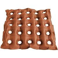 Anti-Dekubitus Aufblasbare Kissen Medizinische Kissen Atmungsaktive Und Bequeme Quadratische Kissen, Hämorrhoiden... preisvergleich bei billige-tabletten.eu