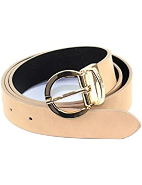 TOMMY HILFIGER Twist Belt 3.0 W1