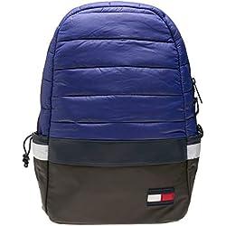 Tommy Hilfiger City Trek Hombre Backpack Azul