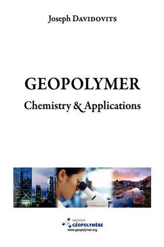 Geopolymer Chemistry and Applications par Joseph Davidovits
