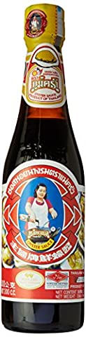 Thai Oyster sauce (300ml by Maekrua)