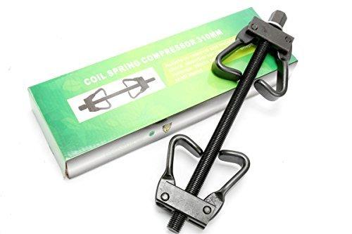 8milelake Pro Internal Coil Strut Remover Coil Spring Compressor Installer Suspension Tool by 8milelake - Coil Spring Compressor Tool