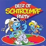 Songtexte von Les Schtroumpfs - Best of Schtroumpf Party