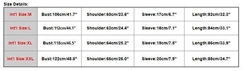 ASHOP Abbigliamento Uomo, T Shirt Uomo Manica Corta, T-Shirt da Uomo Manica Corta da Uomo Estiva con Cappuccio e Pullover Nero