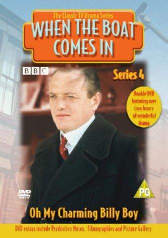 Series 4: Oh My Charming Billy Boy