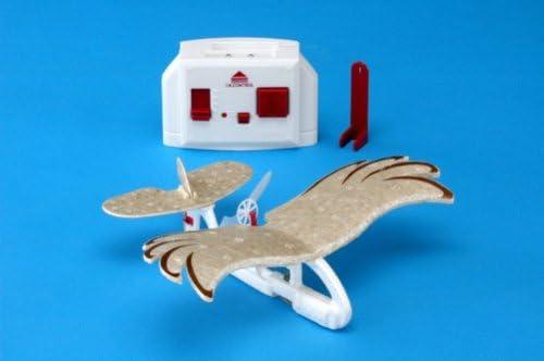 Aero Soarer oiseaux Wing n ° 2 Faucon Brown | Produits De Qualité