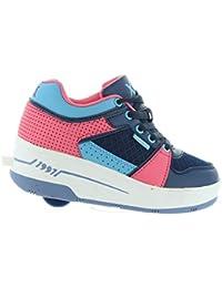 Zapatillas deporte de Niño y Niña XTI 53436 C NAVY