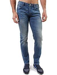 Jeans J20 Bleu