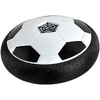 ISO TRADE Pelota Voladora Disco Pelota Flotante para Un Niño Juguete  Infantil Fútbol Casa Interior Exterior 60c012d2504ce