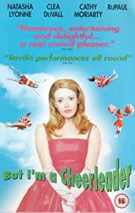 But I'm A Cheerleader (VHS) (1999)