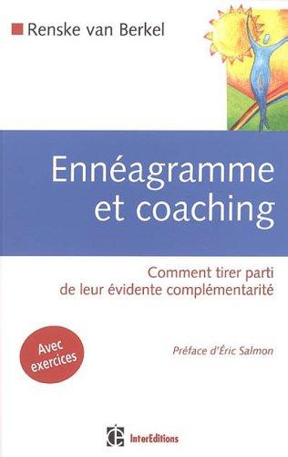 Ennéagramme et coaching : Comment tirer parti de leur évidente particularité