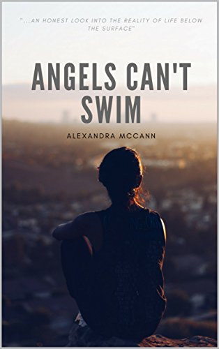 Angels Can't Swim: A Novel (English Edition)